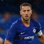 Hazard, Kante lỡ trận ra quân mùa mới của Chelsea