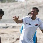 HLV Iraq: 'Có thể chơi 5 tiền đạo hoặc 7 hậu vệ trước Việt Nam'