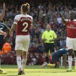Arsenal thắng trận đầu tiên dưới thời Unai Emery