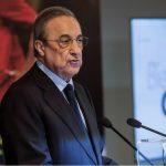 Real Madrid đứng ngoài cơn bão giá chuyển nhượng