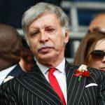 Merson: 'Arsenal không thể vô địch Ngoại hạng với Kroenke'