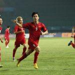 'Cầu thủ thứ 12' của Olympic Việt Nam trên khán đài Asiad