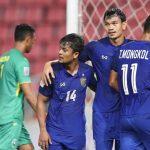 5 yếu tố gây khó cho Thái Lan trước Malaysia