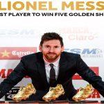6 cột mốc Messi có thể chinh phục trong năm 2019