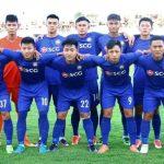 Cầu thủ đội Bà Rịa Vũng Tàu bị cấm thi đấu vĩnh viễn