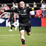 Rooney ghi tuyệt phẩm cho DC United