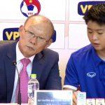 Trợ lý riêng của HLV Park Hang-seo chia tay Việt Nam