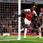 Arsenal vào vòng bốn Cup Liên đoàn nhờ cú đúp của Welbeck