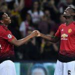 Martial và Bailly nhập hội Pogba, phản ứng Mourinho