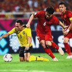 Xuân Trường: 'Việt Nam may mắn có bàn thắng sớm vào lưới Malaysia'