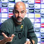 Guardiola: 'Man City sẽ chơi tấn công, dù đá ở sân Liverpool'