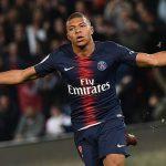 Mbappe ghi bốn bàn trong 13 phút chạm trán Lyon