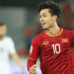 Công Phượng được chọn là Cầu thủ hay nhất ngày ở Asian Cup 2019