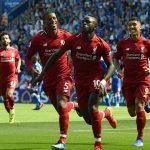 Liverpool duy trì mạch thắng dù Alisson mắc sai lầm ngớ ngẩn