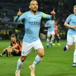 Man City lên đỉnh bảng nhờ chiến thắng ba sao
