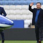 Chủ tịch Leicester 'có mặt trên máy bay gặp nạn'