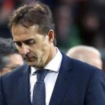Báo Italy tin Real sắp sa thải Lopetegui, bổ nhiệm Conte