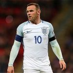 Rooney trở lại tuyển Anh, nói lời từ biệt ở Wembley