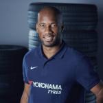 'Voi rừng' Didier Drogba sắp đến Việt Nam