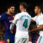 Rivaldo: 'Barca không thể xem thường Real'
