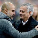 Man City áp đảo mọi thống kê ở derby thành Manchester