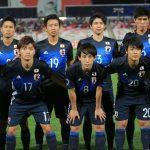 Olympic Nhật Bản gọi chín cầu thủ đá J-League 1 dự Asiad 2018