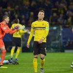 Dortmund đi tiếp nhưng mất đỉnh bảng vào tay Atletico