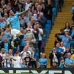 Man City tìm lại nụ cười ở vòng 4 ngoại hạng Anh