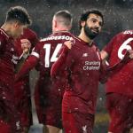 Salah lập công, Liverpool hơn Man City bốn điểm