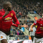 Man Utd thắng trận thứ tư liên tiếp ở Ngoại hạng Anh