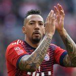 Bayern sẽ bán Boateng và Vidal