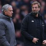 Klopp và ba lần gieo tai ương cho Mourinho