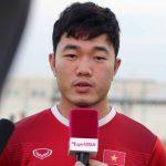 Xuân Trường: 'Tuyển Việt Nam phải quên AFF Cup, tập trung cho Asian Cup'