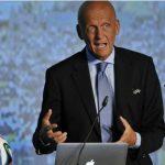 Cựu trọng tài Collina chỉ trích UEFA vì không dùng VAR