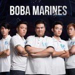 Nhận định trước trận đấu Boba Marine vs ASUS ImbaFate