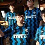 Ghi tên mình vào trận chung kết CKTG 2020, CLB Inter Milan chúc mừng Suning