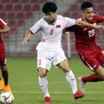 Báo Iran: 'Bóng đá Việt Nam tiến bộ chậm'