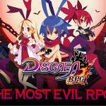 Disgaea RPG - game chiến thuật dựa trên series Disgaea mở đăng ký trước