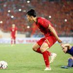 Fox Sports kỳ vọng Văn Hậu toả sáng ở Asian Cup