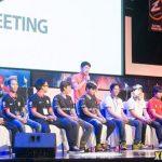 SofM thừa nhận mình có rất nhiều 'gấu' trong buổi Fan Meeting GPL Hè 2015