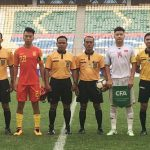 U19 Việt Nam đánh bại U19 Trung Quốc tại Indonesia