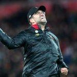 Jurgen Klopp nguy cơ bị cấm chỉ đạo trận gặp Man Utd