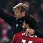 Jurgen Klopp: 'Cú đúp của Salah sẽ dập tắt những chỉ trích'
