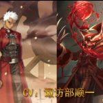 Sốc với dàn Seiyu của LMHT máy chủ Nhật Bản – Phần 3