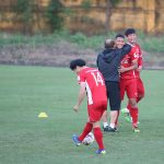 HLV Park Hang-seo 'xỏ háng' Anh Đức