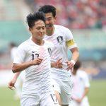 Cầu thủ Hàn Quốc quyết hạ Việt Nam vì không muốn HLV nhà thua Park Hang-seo