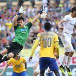 SLNA ngược dòng hạ Thanh Hóa ở bán kết Cup Quốc gia