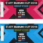 Vé xem AFF Cup tại Việt Nam dao động từ 100.000 đến 400.000 đồng