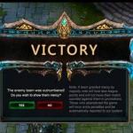 Riot Games đang nghiên cứu tính năng 'cứu vớt' team địch gặp AFK