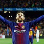 Tin Thể thao tối 5/11: Barca ba lần thay đổi danh sách đấu Inter vì Messi
